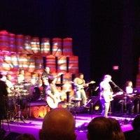 Photo taken at Vineyard Cincinnati by J Son on 2/19/2012
