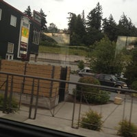 Photo taken at Amtrak Station (MVW) by Katie K. on 6/22/2012