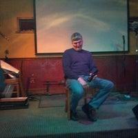 Photo taken at The Little Dublin Irish Pub by Robert S. on 2/19/2012
