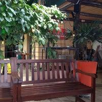 Photo taken at Qualyfruit by Vitor Vargas C. on 3/11/2012