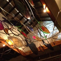 Photo taken at Jax Fish House Boulder by Erin Y. on 8/5/2012