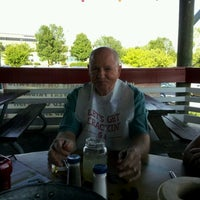 Photo taken at Joes Crab Shack by Paul J. on 6/12/2012