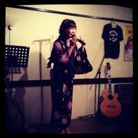 7/13/2012にo_no_changがものまね屋しじみんちゅで撮った写真