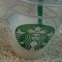 Photo taken at Starbucks by London J. on 4/13/2012