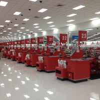 Photo taken at SuperTarget by Matthew T R. on 3/15/2012