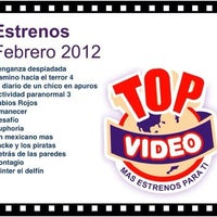 Photo taken at Top Video Ambar by TopVideo E. on 2/10/2012