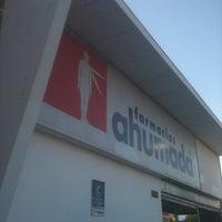Photo taken at Farmacias Ahumada by Pablo D. on 2/26/2012