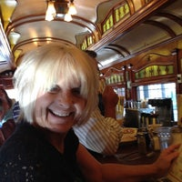 Photo taken at Frank's Diner by Amanda A. on 8/20/2012