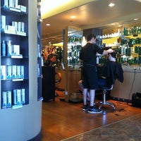 Photo taken at Benedetto Salon by Jenn H. on 8/11/2012