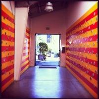 Photo taken at Bergamot Station Arts Center by Ryan on 4/10/2012