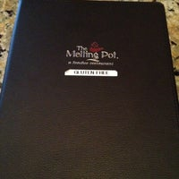 Photo taken at The Melting Pot by Sir Apollo T. on 4/11/2012