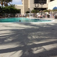 Photo taken at Sheraton Mission Valley San Diego Hotel by Ronald G. on 8/11/2012