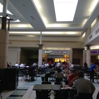 Photo taken at Food Court-Northpark by Sarah B. on 3/23/2012
