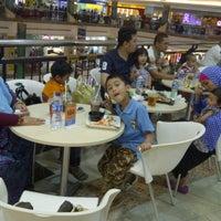 Photo taken at Tamansari Food Court by Denny R. on 8/25/2012