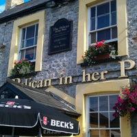 Photo taken at Premier Inn Bridgend Central by Jonathan G. on 7/27/2012