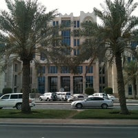 Photo taken at Occidental Petroleum Of Qatar LTD. by Dave N. on 4/4/2012