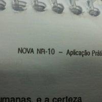 Photo taken at Projeto Formando Cidadãos by Johnatan R. on 8/29/2012