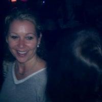 Photo taken at Dicey Riley's Irish Pub Bar by Regina x. on 2/26/2012