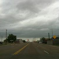 Photo taken at Stratford, TX by Cassie K. on 4/15/2012