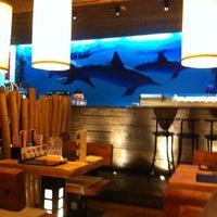 Снимок сделан в Тануки пользователем Lisa 3/26/2012