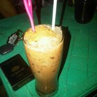 Photo taken at Cafe Kuning (bulele) by Ricky P. on 7/5/2012