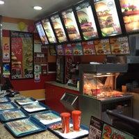 Photo taken at Bob's by Fernando V. on 9/4/2012