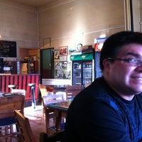 Foto tomada en Club de Artesanos por Carlos B. el 2/18/2012