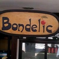 Photo taken at Bondelic by Ruddy G. on 5/13/2012