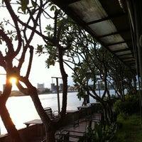 Photo taken at The View by Benjamas J. on 8/5/2012