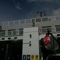 Photo taken at MV Island Sky by Stephen F. on 5/22/2012
