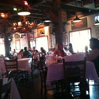 Photo taken at Superior Grill by Carly F. on 4/29/2012