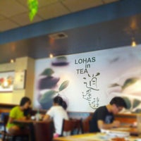 Photo taken at Potbelly Sandwich Shop by Zelong Y. on 8/28/2012