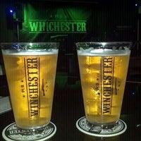 Foto tirada no(a) Winchester Pub por Alex M. em 4/6/2012