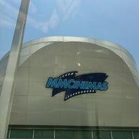 Photo taken at Cinemex by Toño M. on 7/28/2012