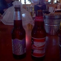 Photo taken at Texas Roadhouse by Tina H. on 5/31/2012