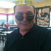 Photo taken at Burger King by Jim W. on 5/28/2012
