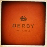 Foto tirada no(a) Derby por brian s. em 3/28/2012