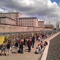 Photo taken at Topography of Terror by Mike R. on 7/22/2012