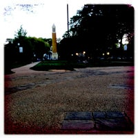 Photo taken at Amelia Gayle Gorgas Library by Olivia M. on 4/17/2012