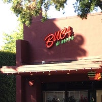 Photo taken at Buca di Beppo Italian Restaurant by John P. on 7/12/2012
