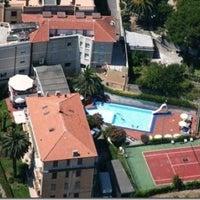 Foto scattata a Albergo Hotel Riviera da Mauro V. il 3/19/2012