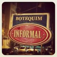 Foto tirada no(a) Botequim Informal por Ana Bertuol em 3/23/2012