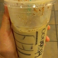 Photo taken at Starbucks by Kevin G. on 6/12/2012