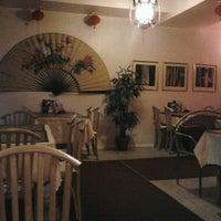 """Photo taken at Kinų restoranas """"Panda"""" by Dainius S. on 3/14/2012"""