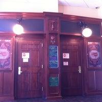 Photo taken at McGlynn's Pub by Michael S. on 3/27/2012