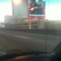 Photo taken at I-64 / I-55 / I-44 Interchange by Fala B. on 2/17/2012