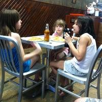 Photo taken at La Bella Vita by Jenn McGowan R. on 5/26/2012