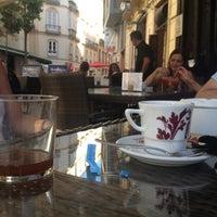 Foto tomada en Madeinterranea Food and Wine por Irene R. el 8/5/2012