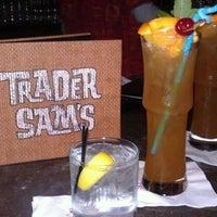 Photo taken at Trader Sam's Enchanted Tiki Bar by Peter A. on 2/25/2012