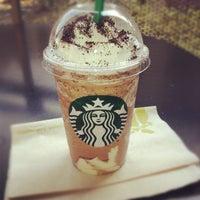 4/17/2012にYutaがStarbucks Coffee 新栄葵町店で撮った写真